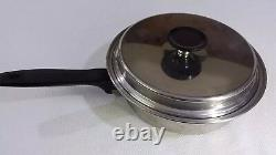 Ekco Royal Prestige Stainless Steel Cookware Set 1 1/2 quart Double boiler