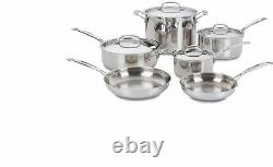 NEW Cooking Pans Set Cooking Pots Kitchen And Pots Stainless Steel Cookware