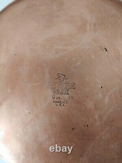 Revere Ware Copper Bottom 17 Piece Set Vintage Pots & Pans Cookware