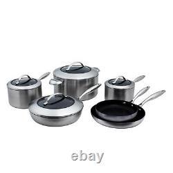 Scanpan CTX 10 Pc. Cookware set