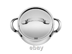 WMF Concento 11-Piece Cookware Set MSRP $1250 made in GERMANY